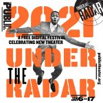 OZ Arts Nashville Partners for Under the Radar Festival