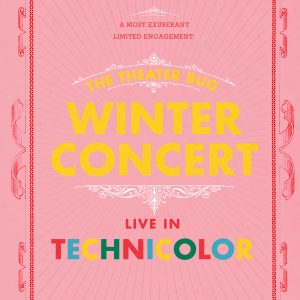 The Theater Bug presents Winter Concert 2020: Live...