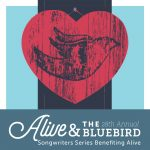 Alive at The Bluebird Livestream: Marc Beeson, Lucie Silvas & Kate York