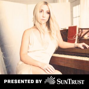 Songwriter Session Encore: Ashley Monroe