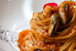 Feast of the Seven Fishes at Yolan