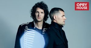 For King & Country: Christmas at the Opry Hous...
