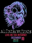 All Them Witches Live On The Internet