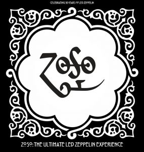 ZOSO: The Ultimate Led Zeppelin Experience