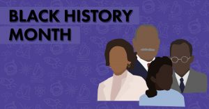 Black History Month + Engineering Month