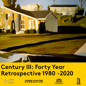 Century III: Forty Year Retrospective 1980-2020