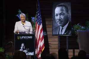 Martin Luther King Jr. Day Virtual Forum