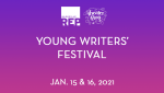 Young Writers' Festival