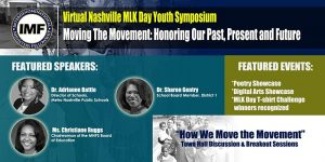 Youth Symposium and Town Hall