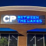 CP Between the Lakes
