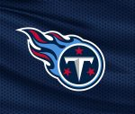 Tennessee Titans - AFC Wild Card Game