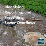 Conservation Conservations: Doo Do's and Doo Don'ts on Sewer Overflows