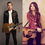 Songwriter Session: Alex Hall and Tenille Townes