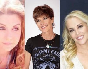 LIVE at the Music Makers Stage: Kim McLean, Randi ...