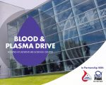 Blood & Plasma Drive