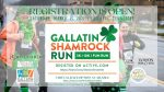 Gallatin Shamrock Run 5K & 10K