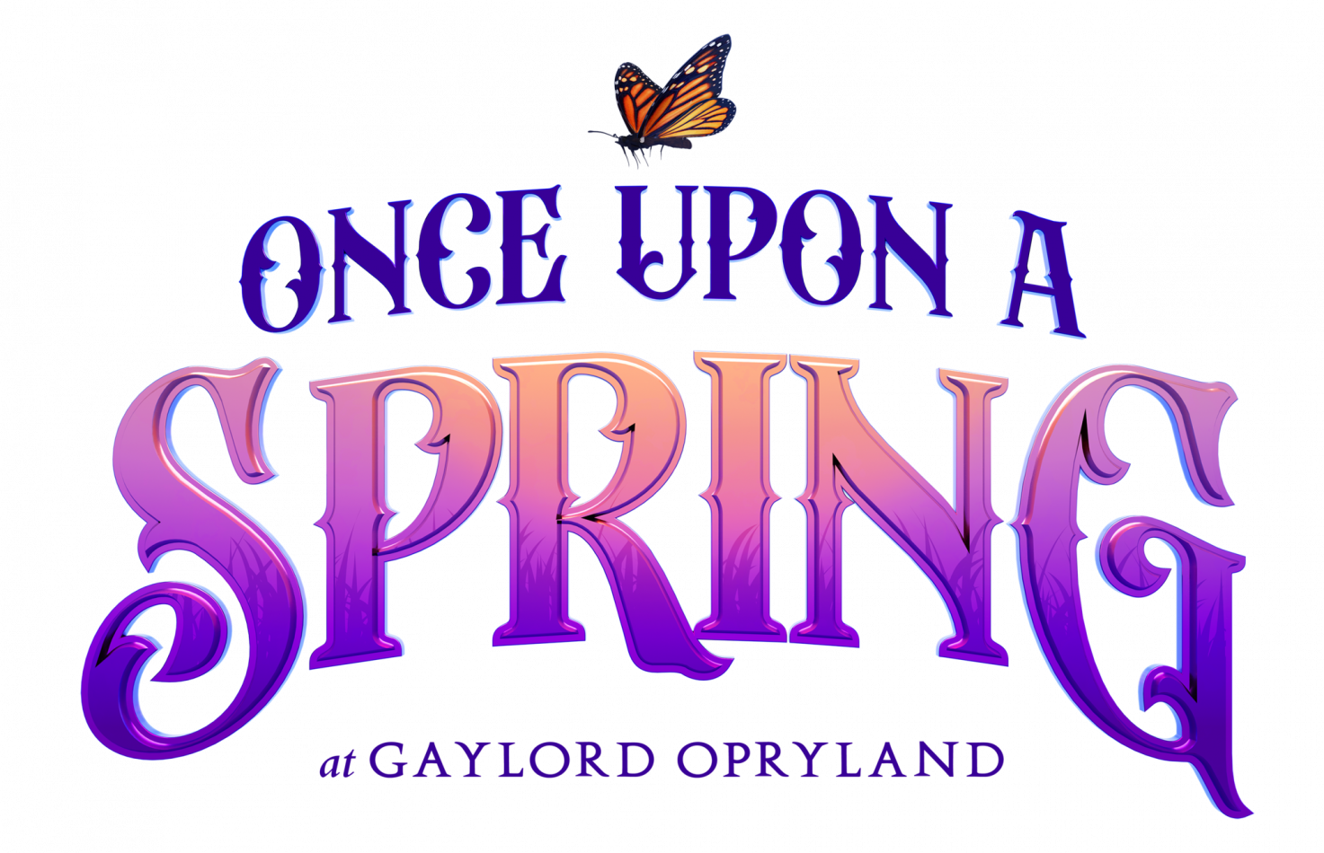 Once Upon a Spring