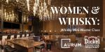 Women and Whisky: Whisky Mini-Master Class