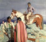 Rethinking the Boundaries of Western American Art