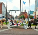 Historical Carriage Rides of Nashville