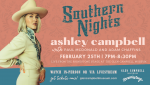 Southern Nights with Ashley Campbell and Friends