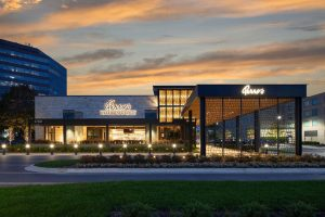 Perry's Steakhouse & Grille - Cool Springs