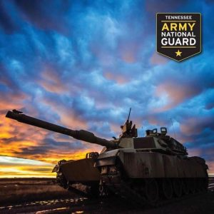 Tennessee National Guard Armory - Clarksville