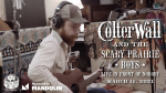 Colter Wall & The Scary Prairie Boys: LIVE In Front Of Nobody