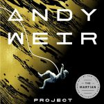 Andy Weir discusses PROJECT HAIL MARY with Delilla...