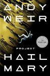 Andy Weir discusses PROJECT HAIL MARY with Delillah S. Dawson