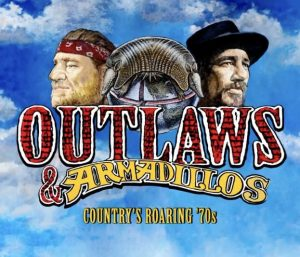Outlaws & Armadillos: Country's Roaring '70s
