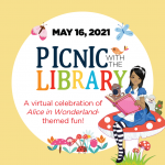 Picnic with the Library
