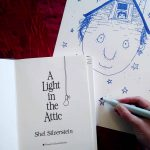 Homeschool Program: Write and Draw Like an Outlaw: Shel Silverstein Style