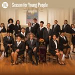 TPAC's Season for Young People: Fisk Jubilee Singers®