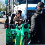 Touch a Truck at Adventure Science Center