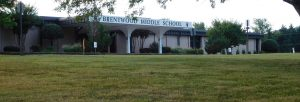 Brentwood Middle School
