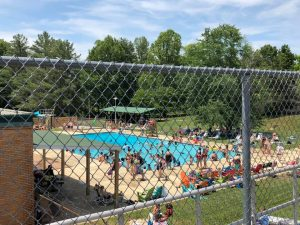 Cookeville Community Center and Pool