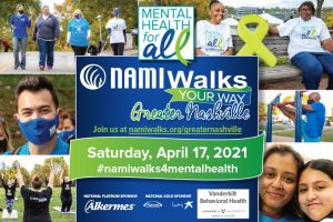 NAMIWalks Your Way Greater Nashville