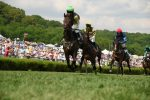 RESCHEDULED Iroquois Steeplechase