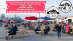 Music City Food Truck Park & Flea Market