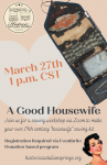 A Good Housewife: Sew a 19th Century Housewife/Hussif/Sewing Kit