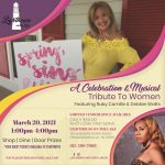 A Musical Tribute and Celebration of Women