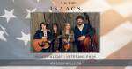 The Isaacs Memorial Day Concert