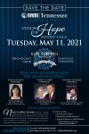Vision of Hope Gala - NAMI Tennessee