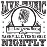 The Listening Room Anniversary Show