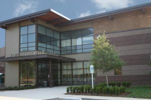 Hendersonville Public Library of Sumner County