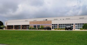 Tennessee Tech - Hyder-Burks Agriculture Pavilion