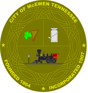 City of McEwen