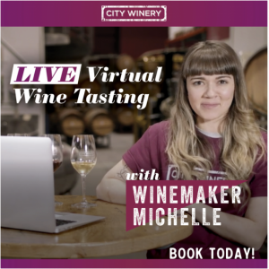 March Live Virtual Wine Tasting with Winemaker Mic...