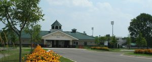 Siegel Soccer Complex and Community Park